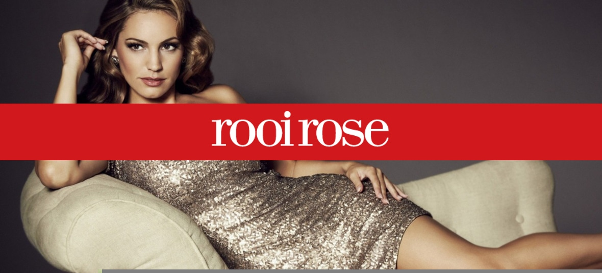 Rooi Rose