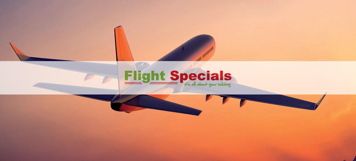 Flight Specials