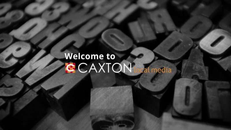 Caxton Group