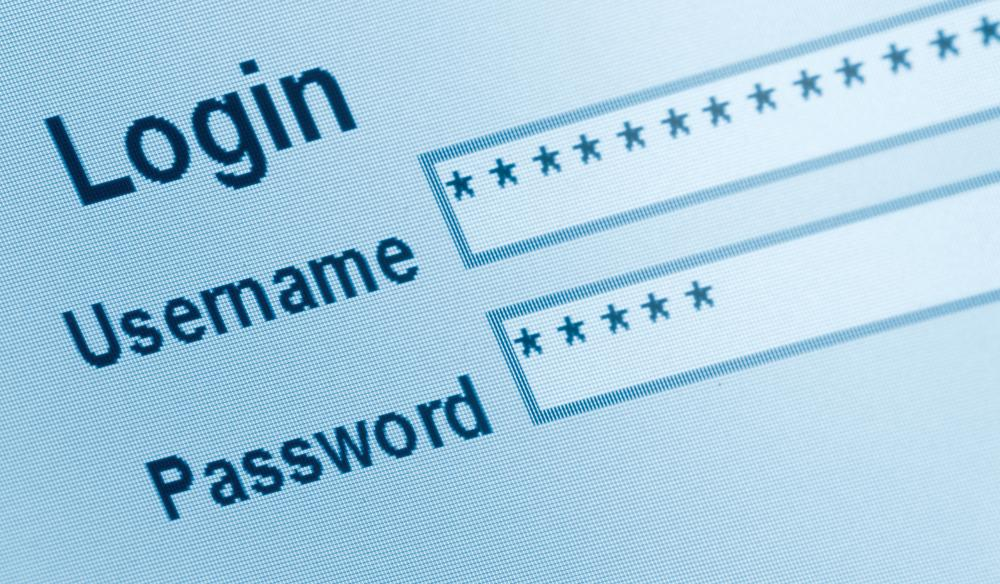 Weak passwords threaten the enterprise