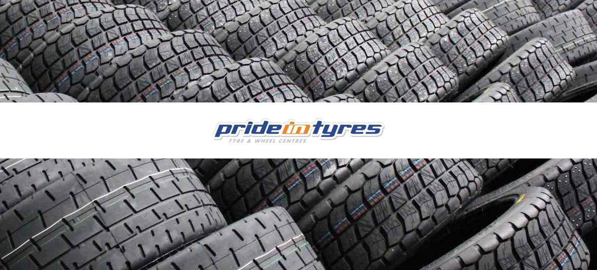 Pride In Tyres