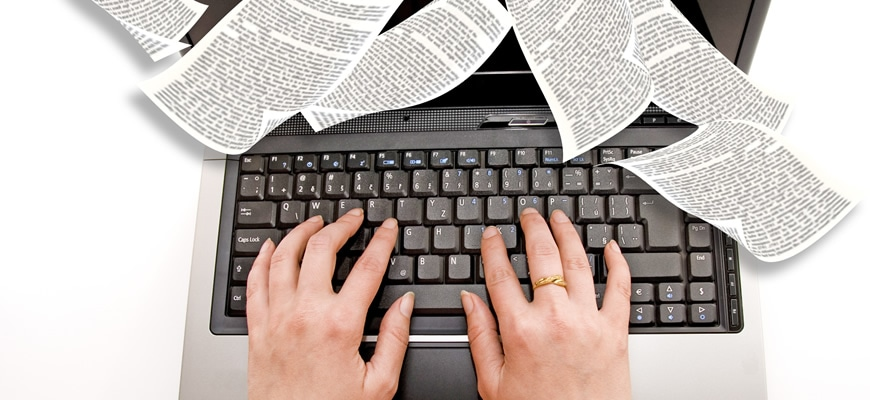 20 Expert tips for becoming a website copywriting pro