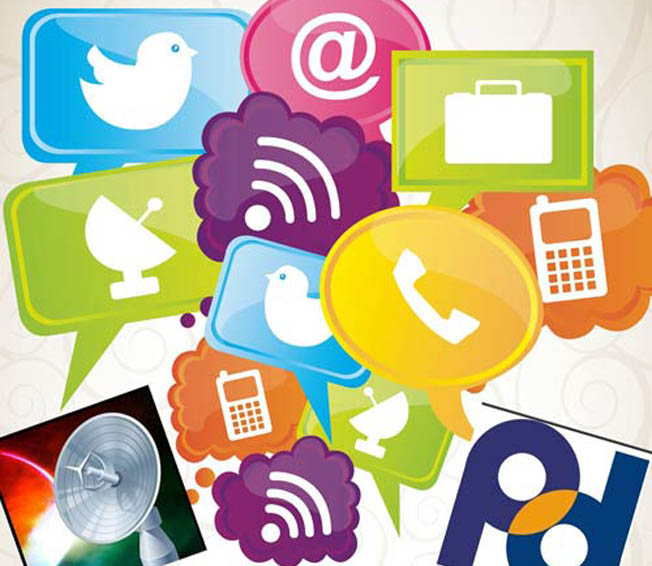 Social media can be a powerful tool in disaster communication