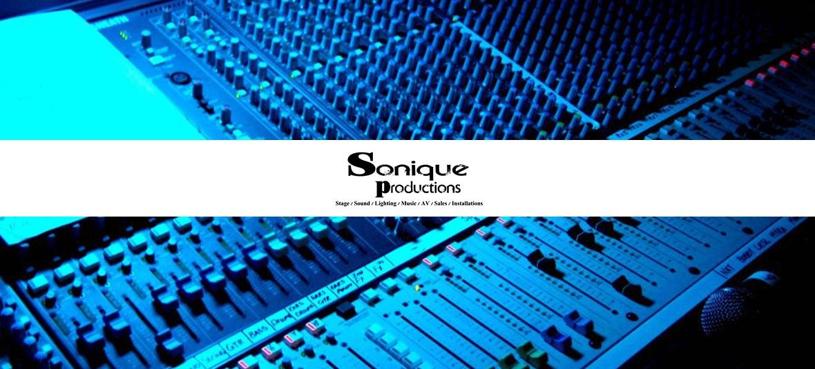 Sonique Productions