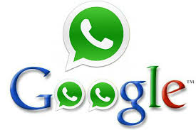 Google Now update lets you dictate messages to WhatsApp and Viber