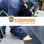 COOPERS ENVIRONMENTAL SCIENCE