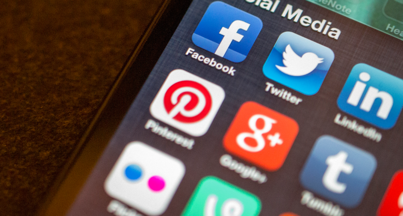 How social media (using the power of mobile) can help you win at Omni-channel