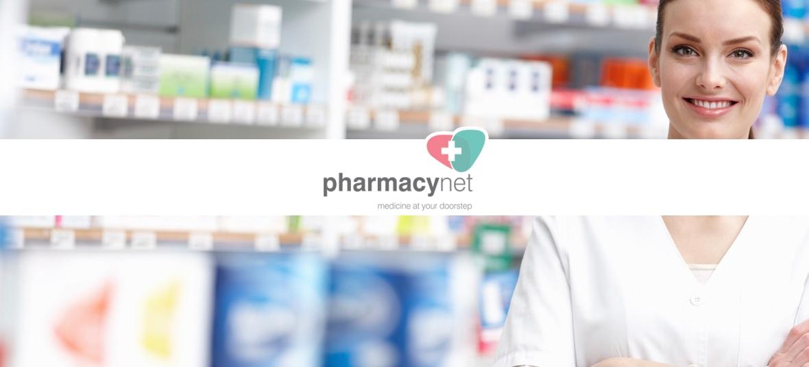 portolio_PharmacyNet