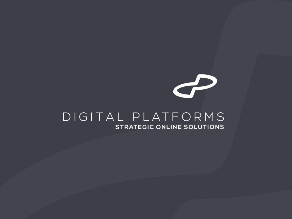 Digital Platforms  – A sleek new look!