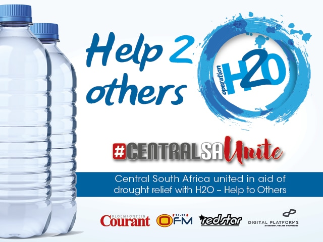 H2O – Help to Others