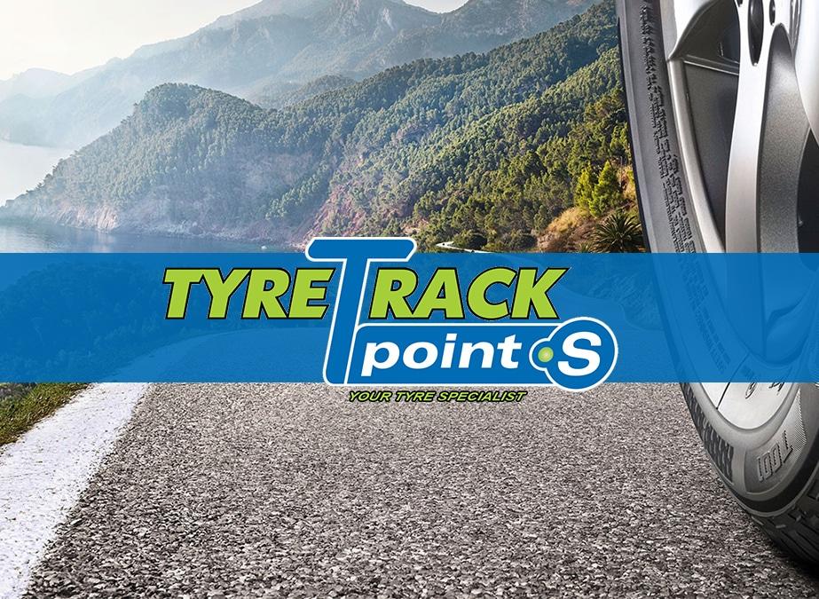 Tyre Rack Point-S