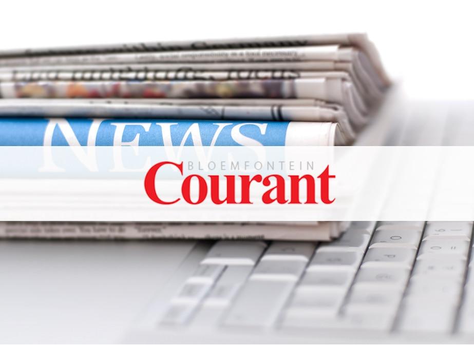 Bloemfontein Courant