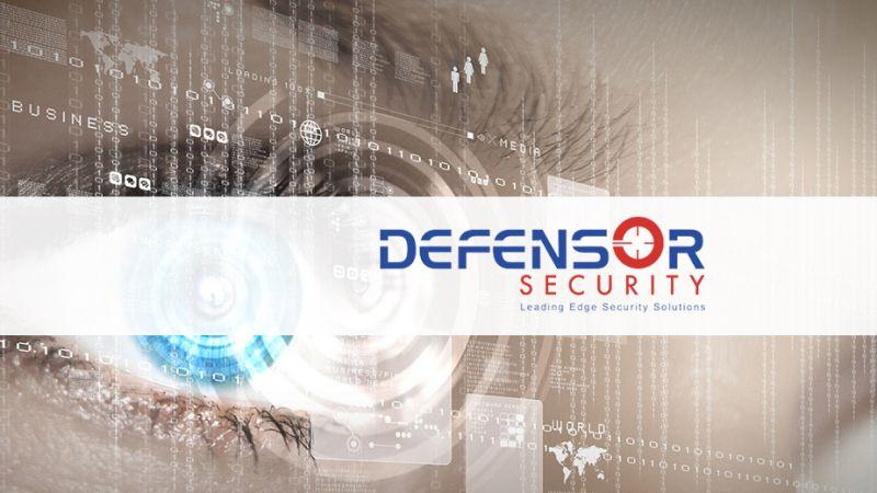 Defensor Security