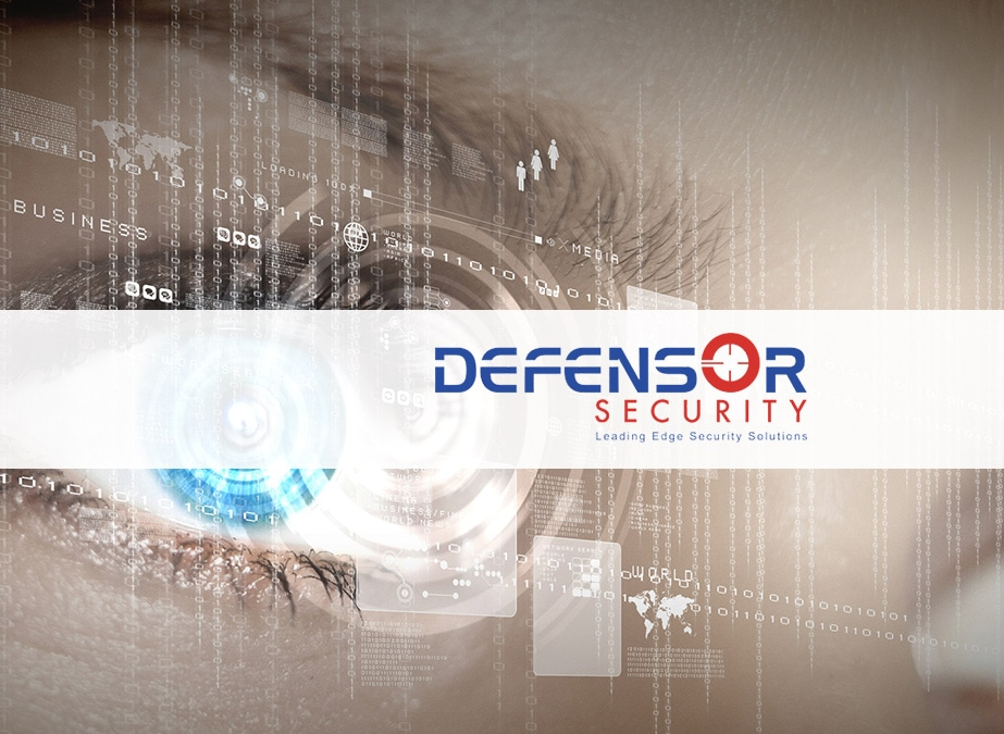 Defensor Security