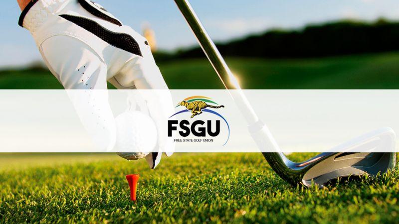 FSGU Golf