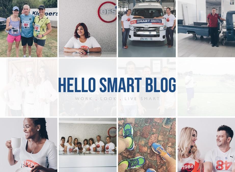 Hello Smart Blog