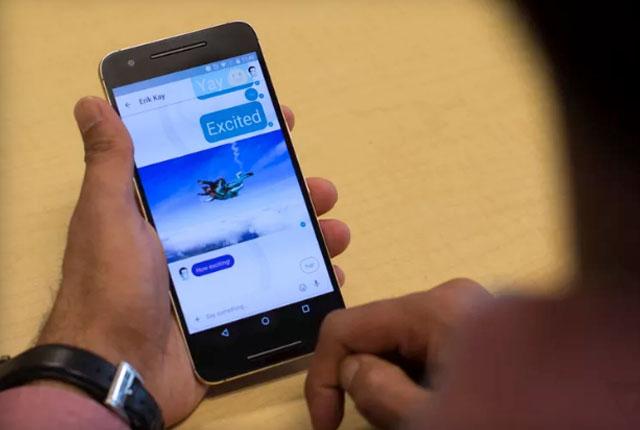 Google unveils WhatsApp competitor