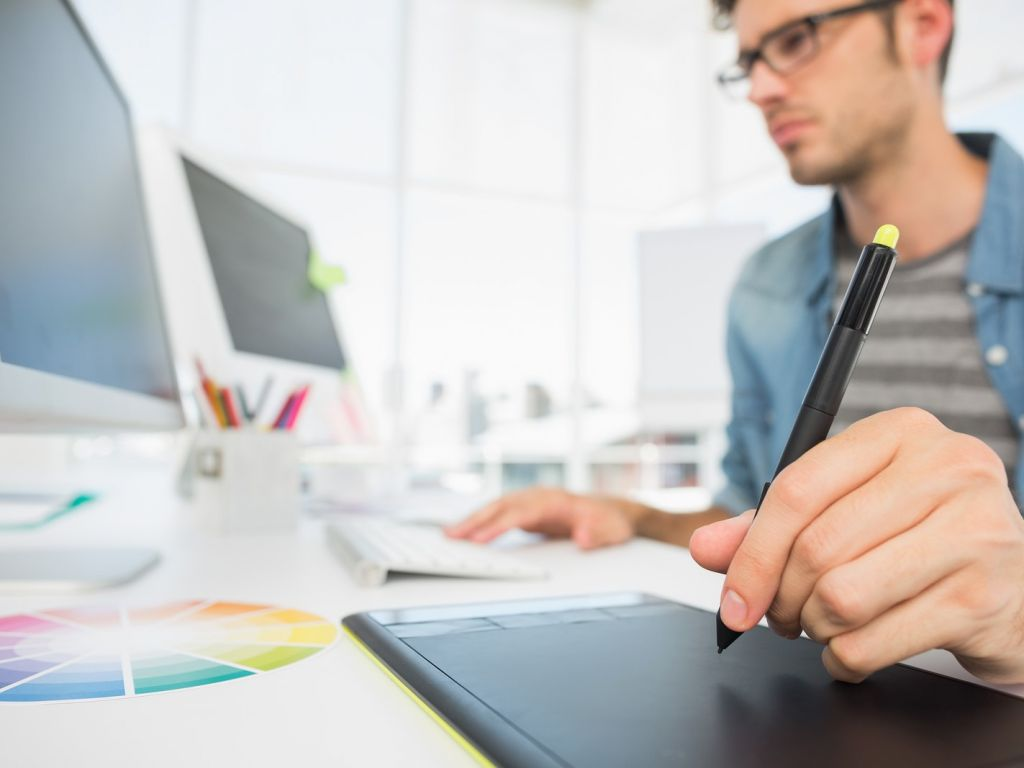 Vacancy – Digital Designer/WordPress