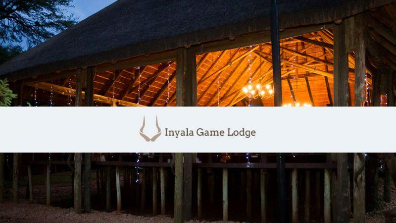 Inyala Game Lodge