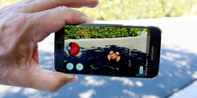 How Will Pokémon Go Affect App Development?