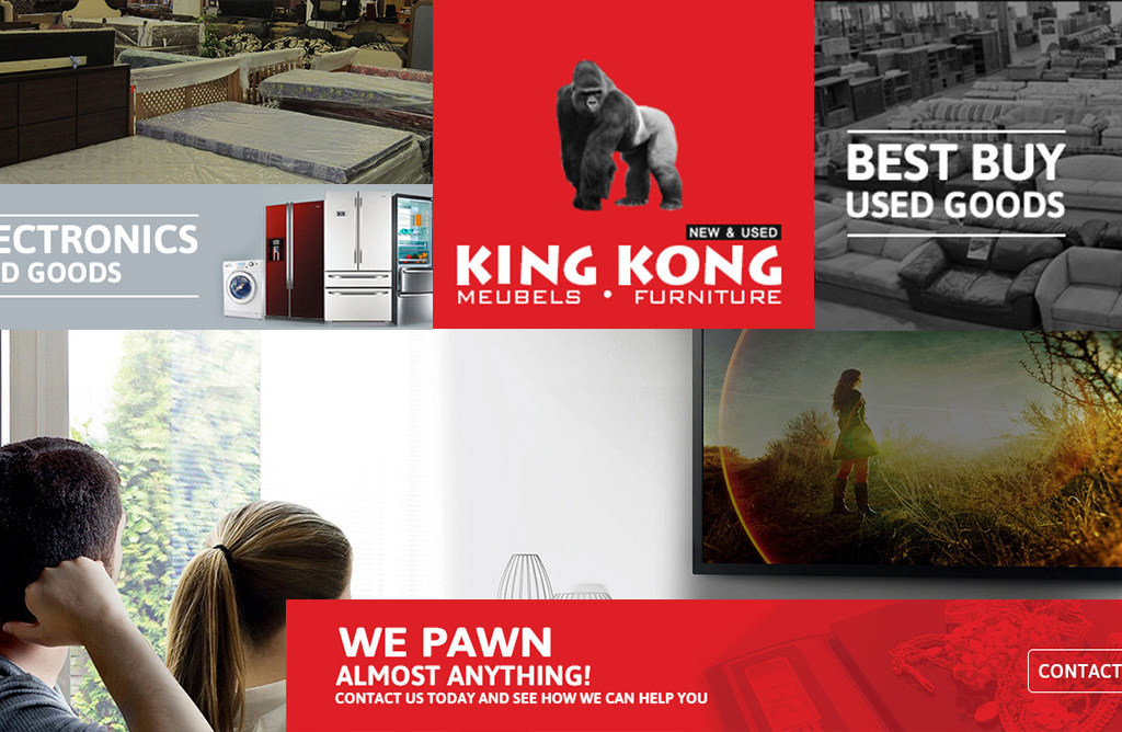 King Kong Furniture