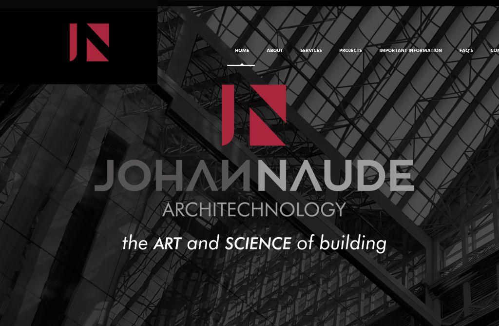Johan Naude