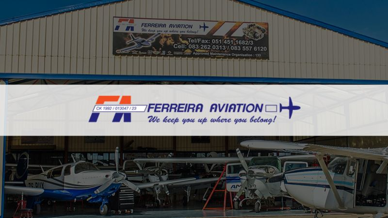 Ferreira Aviation