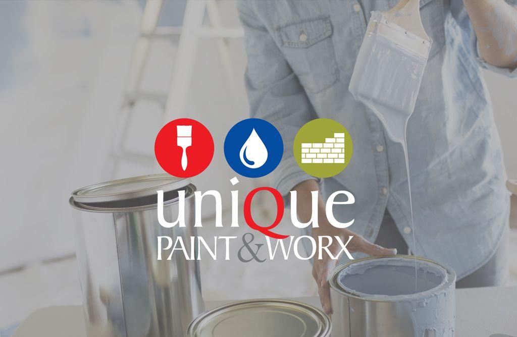 Unique Paint and Worx