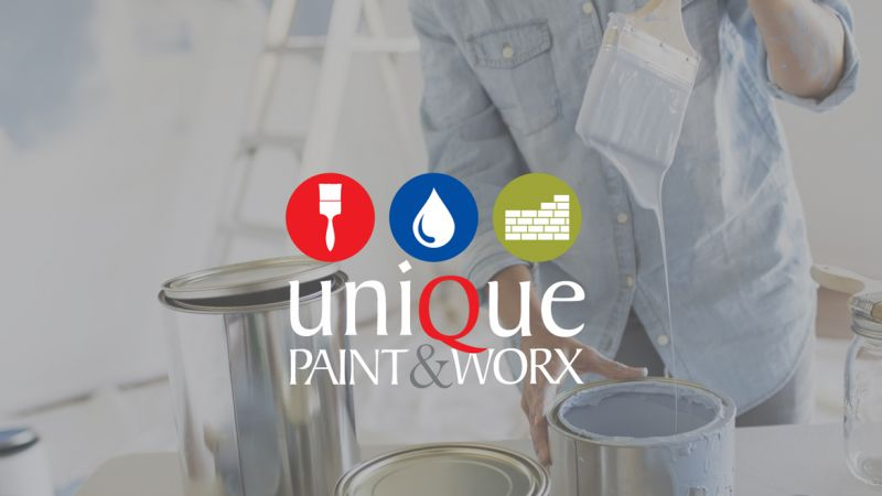 Unique Paint and Worx