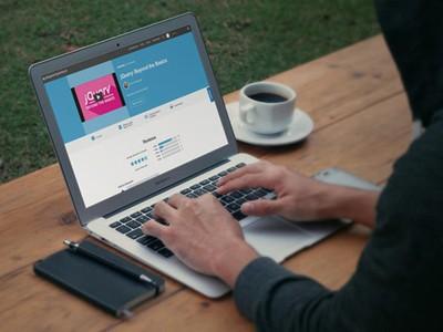 Get a lifetime subscription to premium web development courses