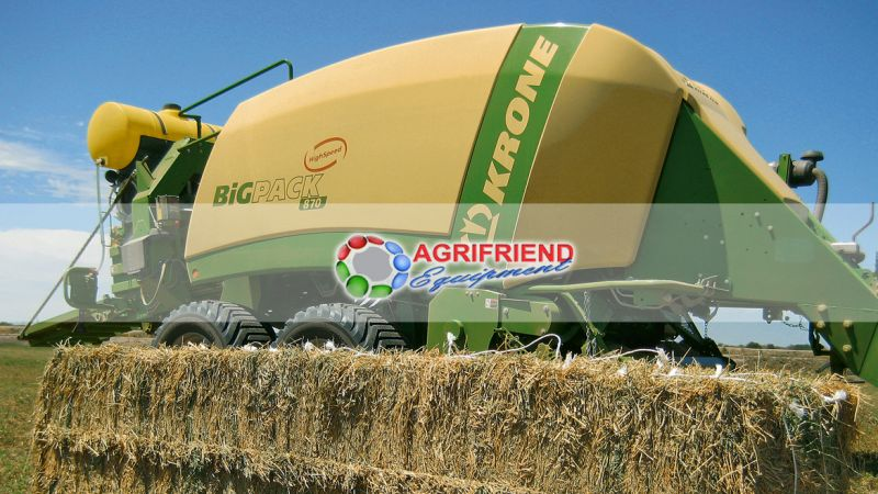Agrifriend