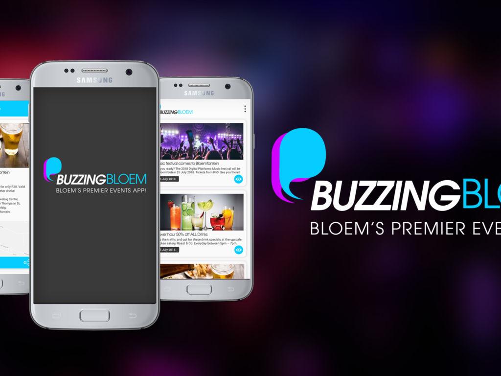 Buzzing Bloem
