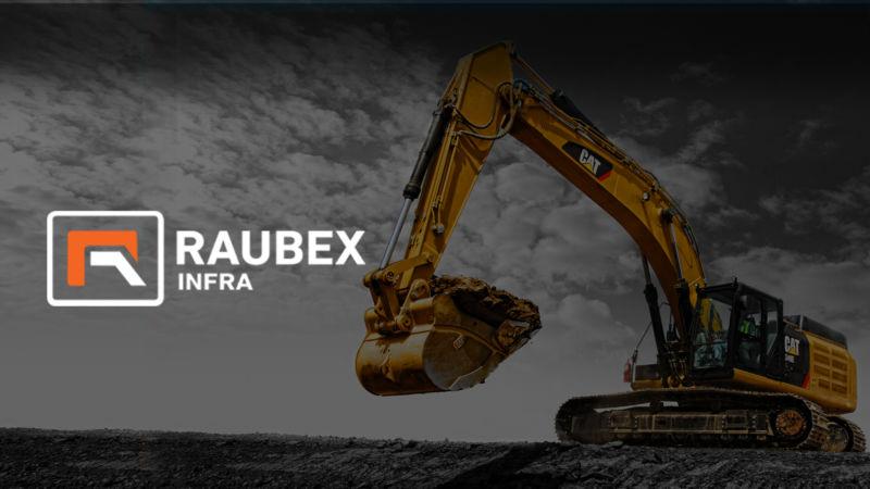 Raubex Infra