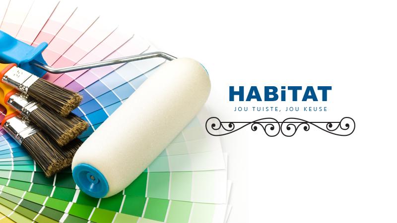 Habitat Potch